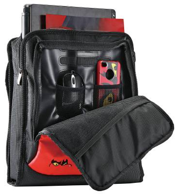 Datorryggsäck Teng Tools P-CB