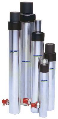 Tryckcylindrar Rehobot Hydraulics CF 104 och CF 320