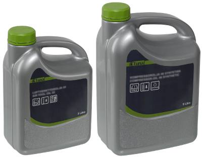 Gearbox oil Luna GEAROIL EP 220