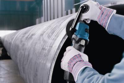 Phase/radius – Milling machine TRUMPF TruTool TKA 500