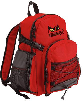 Back pack Teng Tools P-BP