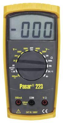 Multimeter Pasar 223