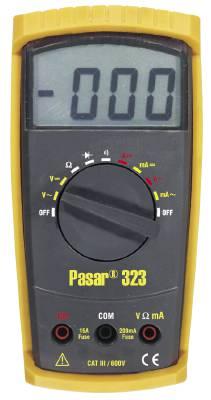 Multimeter Pasar