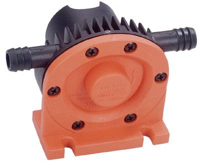 Pump Wolfcraft 2202000 / 2207000