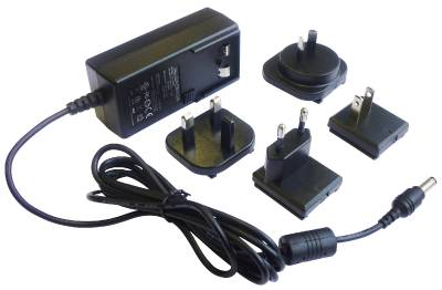 Battery charger for Leica Rugby rotating laser