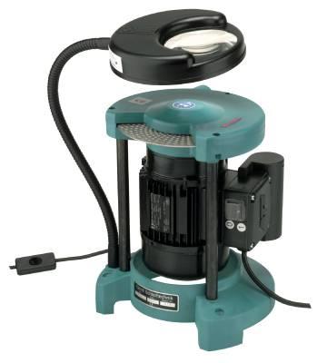 Bench grinding machine Kaindl SM 180