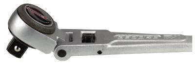 Ratchet handle. Gedore 3093-GU 3 / 1993-GU 3