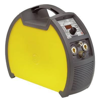 TIG svetsmaskiner Svetslikriktare av invertertyp CEA 200 HF, 201 HF, 202 HF PRO