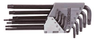 TX-spanners in set Teng Tools 1479TX