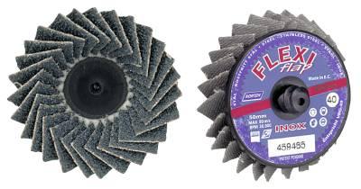 Quick disc Norton Flexi-flap TR Roloc
