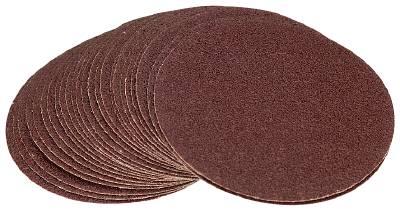 Abrasive paper disc self-adhesive Norton Adalox H 231 250 mm