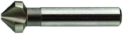 Upottimet metallille Gühring 472 / 476