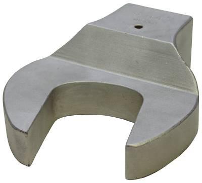 Insticksverktyg för 28 mm runt fäste för momentnycklar Gedore Fast nyckel