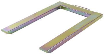 Pallet scales LWC-USE 2000 / LW-UKE 3500