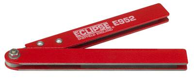 Magnetic angle Eclipse E952