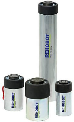 Tryckcylindrar Rehobot Hydraulics CFC51 och CFC10010