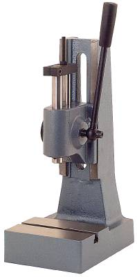 Kuggstångspress Mäder APZ T1-40 och APZ T2-50