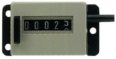 Mechanical rev. counter Hengstler