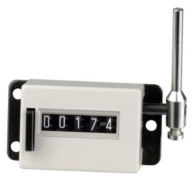 Mechanical stroke counter 0125 Hengstler