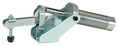 Quick-action clamp - pneumatic AMF 6820F