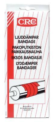 Ljuddämparbandage CRC Exhaust Repair Bandage 4010