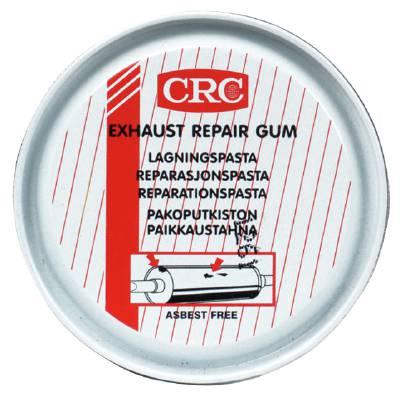 Lagningspasta CRC Exhaust Repair Gum 4012