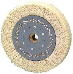 Sisal disc