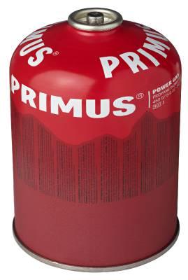 LPG Primus Disposable