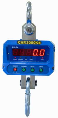 Crane scale Digital JLG Limit