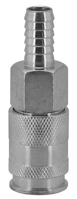 Quick connect coupling Compressed air