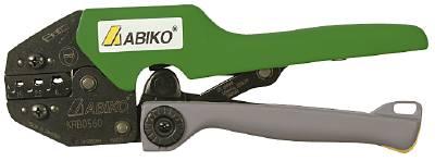 Kabelskotång för rullpressning. Abiko KRB 0560