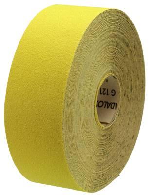 Abrasive paper roll Norton G131