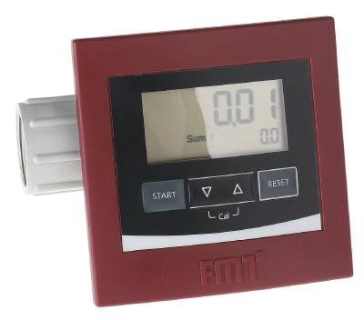 Digital flow meter Pressol 23287