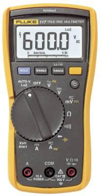 Multimeter Fluke 116 / 117