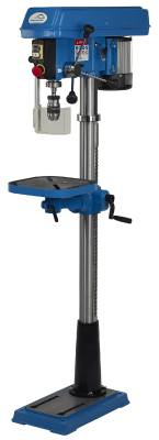 Vertikal boremaskine Ferax