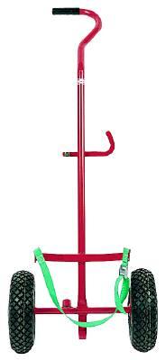 Gas cylinder trolley Sievert System 730470