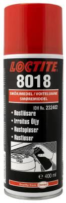 Rostlösare Loctite 8018