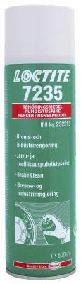 Broms / industrirengöring Loctite 7235