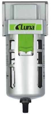 Luftfilter Luna AF Automat
