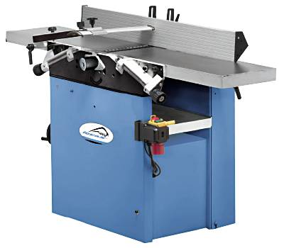 Combined surface and smoothing plane Fearx FHM 260 and FHM 310E