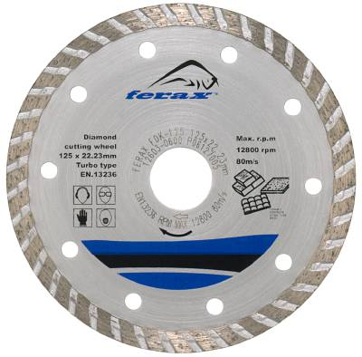Diamond cut-off blade Ferax