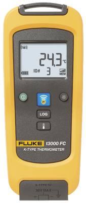 Temperature module Fluke t3000 FC