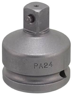Adaptor for power sockets. Momento PA 01 / PA 65