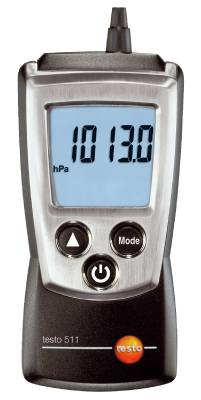 Thermometer Testo 511