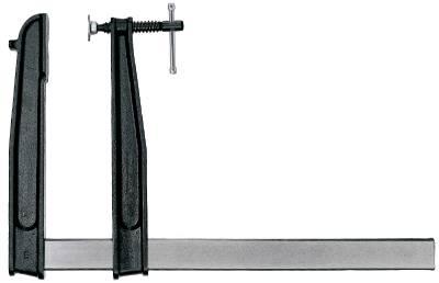 Screw clamp Bessey TGN