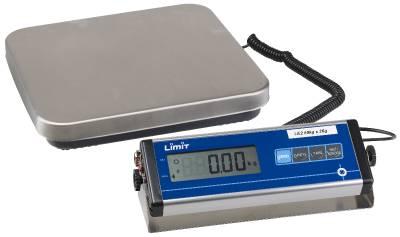 Parcel scales Limit LE2/LE3