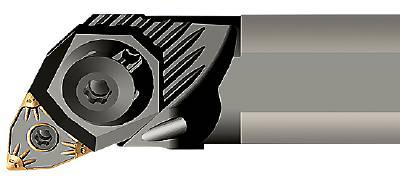 Skärhållare 95°, innersvarvhållare Seco PWLNR