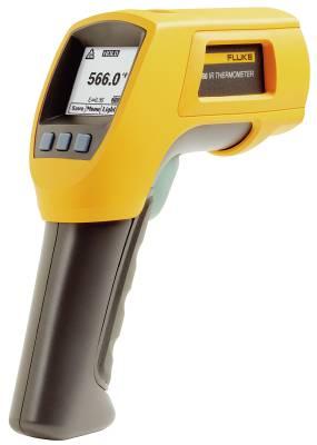 Industritermometer Fluke 566, 568