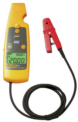 Process current clip-on Fluke 771