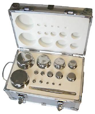 Set of weights Lidén